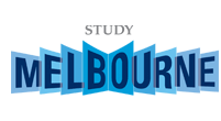 Study in Melbourne logo